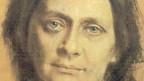 in dissegn da la cumponista Clara Schumann