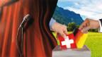 Ein Radio-Kabarett-Abend rund um die Demokratie aus Freiburg im Breisgau