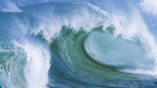 Sturm auf hoher See (Coverausschnitt)