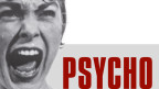 Psycho in Hörbuchform (Ausschnitt Cover Der Audioverlag)