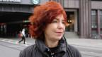 Die Autorin Irina Liebmann (Bild: Ursula Kelm)