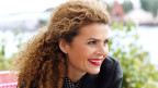 Die Autorin Astrid Rosenfeld (Foto: Gaby Gerster / Copyright © Diogenes Verlag)