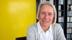 Ein grosses Herz für ukrainische Kinder: Ursula Bichweiler.