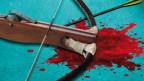 Krimis - Mord und Totschlag