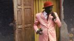 Die Bar als Bühne - Alltag in einer afrikanischen Stadt (Coverausschnitt «Zerbrochenes Glas»)