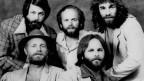 Die Beach Boys im Jahr 1979.
