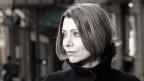 Die Autorin Elif Shafak