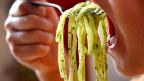 Viele mögen's italienisch: Pasta zählt zu den meistgenannten Lieblingsgerichten.