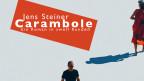 Das prämierte Buch «Carambole» (Coverausschnitt)
