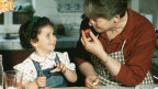 Oft liegt der Ursprung eines prägenden Satzes in der Kindheit.