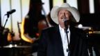 Alan Jackson an den diesjährigen CMA-Awards in Nashville.