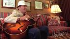 Ein Bild aus dem Jahre 1997: Don Gibson in Nashville.
