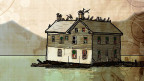 Das Haus der Dornen.