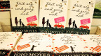 Jojo Moyes ist gleichzeitig mit drei Romanen unter den Bücher Bestsellerlisten