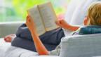 Frauen lesen mehr als Männer