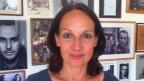 Marion Brasch im Gespräch (Bild: SRF)