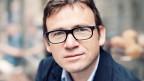 Der Autor David Nicholls (Bild: Kristofer Samuelsson)