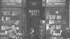 Der Buchladen von Marks & Co. existiert leider nicht mehr