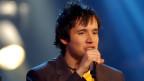 Mario Pacchioli «Music Star»-Teilnehmer 2004 ist bei «Chant au Tour» mit von der Partie.