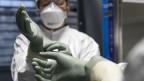 Link liefert ein kritisches Bild über die Ärzte und Kliniken (Bild: Keystone)
