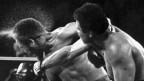 Der legendäre Kampf im Dschungel (Bild: Keystone)