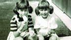 Die beiden Schwestern Franziska und Charlotte Link (Bild: privat)