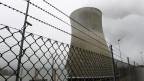 Kernkraftwerk Leibstadt ging 1984 in Betrieb und ist das jüngste von fünf Kernkraftwerken in der Schweiz.