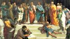 Weischedel erklärt das Denken bekannter Philosophen (Coverausschnitt)