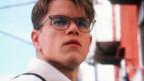 Im Film: Matt Damon als Mr. Ripley (Bild: Keystone)