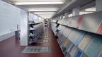 Umfassende Dokumentation: In der Nationalbibliothek in Bern werden Medien archiviert.