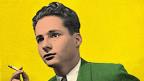 Jerry Rosenstein wurde mit 15 Jahren von den Nationalsozialisten deportiert (Coverausschnitt)