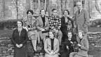 Berühmt und berüchtigt: Die Mitford-Sippe (Bild: Aus dem besprochenen Band, © Constancia Romilly und Benjamin Treuhaft)