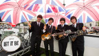 Beatles-Coverband