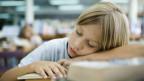 4,4 Prozent aller Kinder und Jugendlichen in der Schweiz sollen an Depressionen leiden.