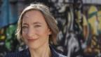 Ruth Schweikert liefert einen berührenden Familienroman (Bild: Andreas Labes)