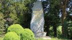 Denkmal für Arnold Winkelried.