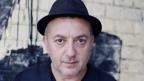 Musiker und Literat: André Herzberg (Bild: Gerald von Foris)