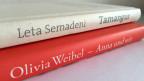 Zwei Bücher von zwei Schweizerinnen (Bild: privat)