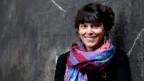 Liefert ein eindrückliches Debüt: Olivia Weibel (Bild: Janine Schranz, Brunnen)