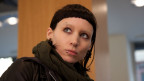Die Hackerin Lisbeth Salander (Bild: Keystone)