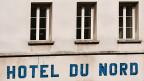 Geschichten aus dem «Hotel Du Nord» (Coverausschnitt)