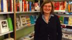 Die Buchhändlerin Susanne Jäggi ist eines der 5 Jury-Mitglieder für den Schweizer Buchpreis 2015