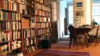 Das Arbeitszimmer von Christian Haller (Bild: privat)