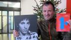 Musikredaktor Dano Tamásy zeigt seine Musikempfehlungen für Weihnacht.