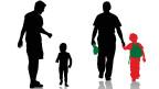 Wer genau sind eigentlich meine Eltern? Eine Frage, die manche ein Leben lang beschäftigt (Bild: Colourbox)