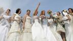 Braut zu vergeben (Bild: Keystone)