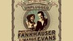 Cover mit Philipp Fankhauser und Margie Evans.