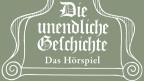 Als bestes Kinderhörbuch ausgezeichnet: Die unendliche Geschichte (Coverausschnitt)