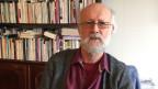 Der Übersetzer Hartmut Fähndrich (Bild: privat)