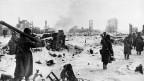 Stalingrad, 1943 (Bild: Keystone)